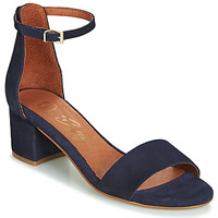 Schuhe Damen Sandalen / Sandaletten Betty London INNAMATA Marine