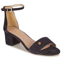 Schuhe Damen Sandalen / Sandaletten Betty London INNAMATA Marine