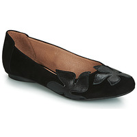 Schuhe Damen Ballerinas Betty London ERUNE Schwarz