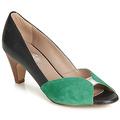Schuhe Damen Pumps Betty London