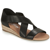 Schuhe Damen Sandalen / Sandaletten Betty London JIKOTE Schwarz