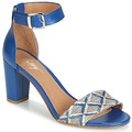 Schuhe Damen Sandalen / Sandaletten Betty London