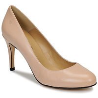 Schuhe Damen Pumps Betty London ROKOLU Beige