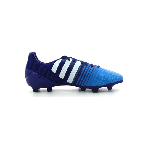 adidas Performance Nitrocharge 2.0 FG Blau