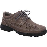 Schuhe Herren Derby-Schuhe & Richelieu Ara Schnuerschuhe Pan 11031-15 grau