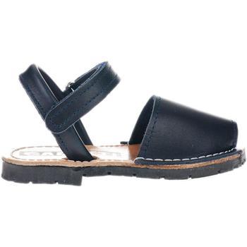 Schuhe Kinder Sandalen / Sandaletten Garatti PR0051 Azul