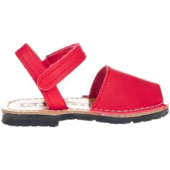 Schuhe Kinder Sandalen / Sandaletten Garatti PR0051 Rojo