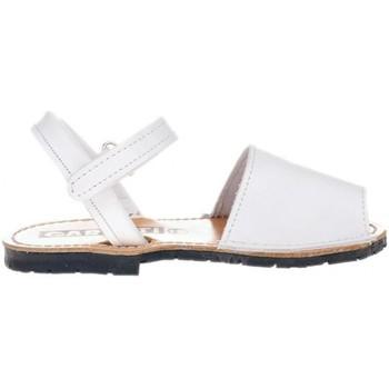 Schuhe Kinder Sandalen / Sandaletten Garatti AN0072 Blanco