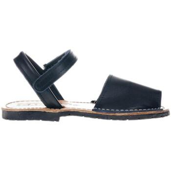 Schuhe Kinder Sandalen / Sandaletten Garatti AN0072 Azul