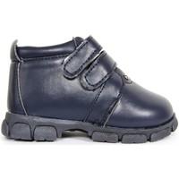 Schuhe Jungen Boots Happy Bee B155890-B1153 Azul