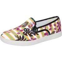 Schuhe Damen Slip on Liu Jo BT445 multicolor