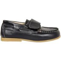 Schuhe Jungen Bootsschuhe Garatti PR0049 Azul