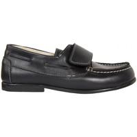 Schuhe Jungen Bootsschuhe Garatti AN0071 Azul
