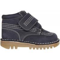 Schuhe Jungen Boots Garatti PR0045 Azul