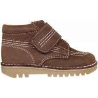 Schuhe Jungen Boots Garatti PR0045 Marr?n