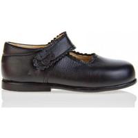 Schuhe Mädchen Ballerinas Garatti PR0043 Negro