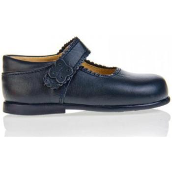 Schuhe Mädchen Ballerinas Garatti PR0043 Azul