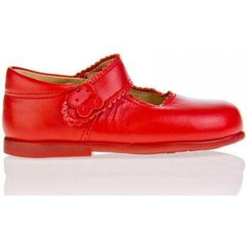 Schuhe Mädchen Ballerinas Garatti PR0043 Rojo