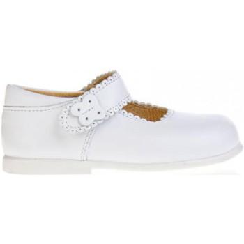 Schuhe Mädchen Ballerinas Garatti PR0043 Blanco