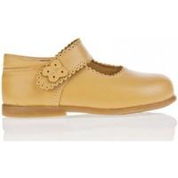 Schuhe Mädchen Ballerinas Garatti PR0043 Beige