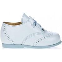 Schuhe Kinder Richelieu Garatti PR0044 Azul