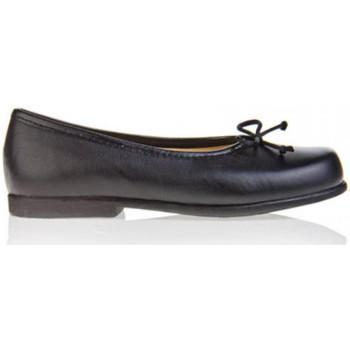 Schuhe Mädchen Ballerinas Garatti AN0069 Negro
