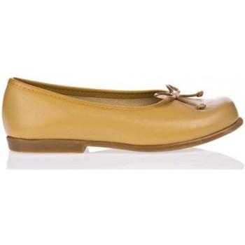 Schuhe Mädchen Ballerinas Garatti AN0069 Beige