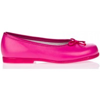 Schuhe Mädchen Ballerinas Garatti AN0069 Rojo