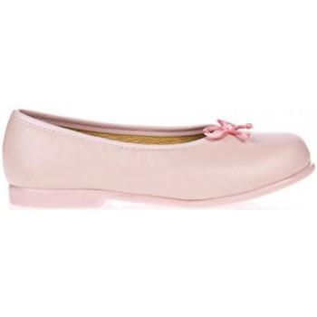Schuhe Mädchen Ballerinas Garatti AN0069 Rosa