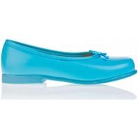 Schuhe Mädchen Ballerinas Garatti AN0069 Turquesa
