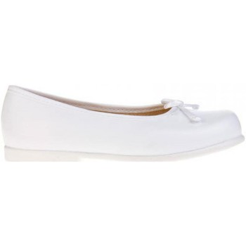 Schuhe Mädchen Ballerinas Garatti AN0069 Blanco