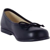 Schuhe Mädchen Ballerinas Garatti AN0069 Azul