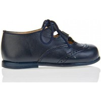 Schuhe Kinder Richelieu Garatti PR0046 Azul