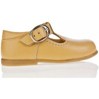 Schuhe Jungen Ballerinas Garatti PR0047 Beige