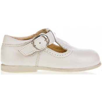 Schuhe Jungen Ballerinas Garatti PR0047 Hueso