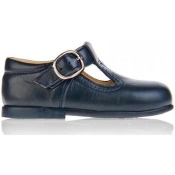 Schuhe Jungen Ballerinas Garatti PR0047 Azul