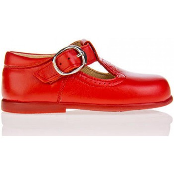 Schuhe Jungen Ballerinas Garatti PR0047 Rojo