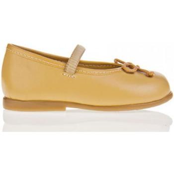 Schuhe Mädchen Ballerinas Garatti PR0048 Beige