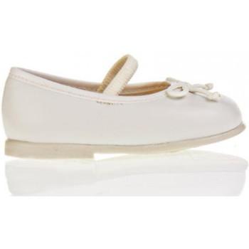 Schuhe Mädchen Ballerinas Garatti PR0048 Hueso