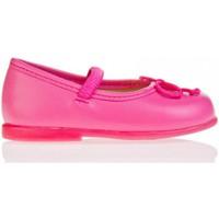 Schuhe Mädchen Ballerinas Garatti PR0048 Rosa