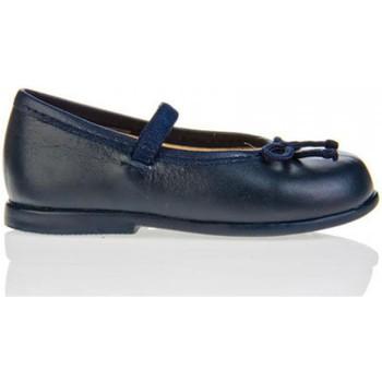 Schuhe Mädchen Ballerinas Garatti PR0048 Azul