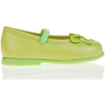 Schuhe Mädchen Ballerinas Garatti PR0048 Verde