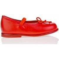 Schuhe Mädchen Ballerinas Garatti PR0048 Rojo