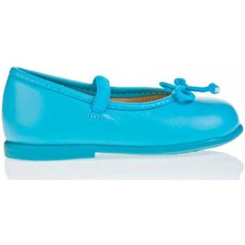 Schuhe Mädchen Ballerinas Garatti PR0048 Turquesa