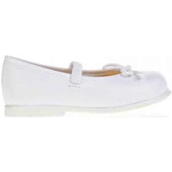 Schuhe Mädchen Ballerinas Garatti PR0048 Blanco