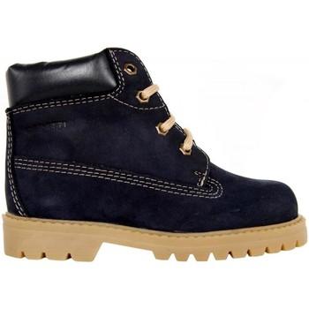 Schuhe Kinder Boots Garatti AN0075 Azul