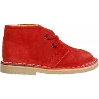 Schuhe Kinder Boots Garatti PR0054 Rojo