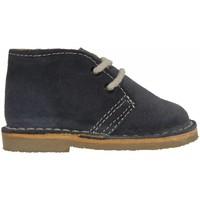 Schuhe Kinder Boots Garatti PR0054 Gris