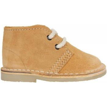 Schuhe Kinder Boots Garatti PR0054 Beige