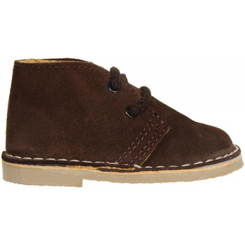 Schuhe Kinder Boots Garatti PR0054 Marr?n